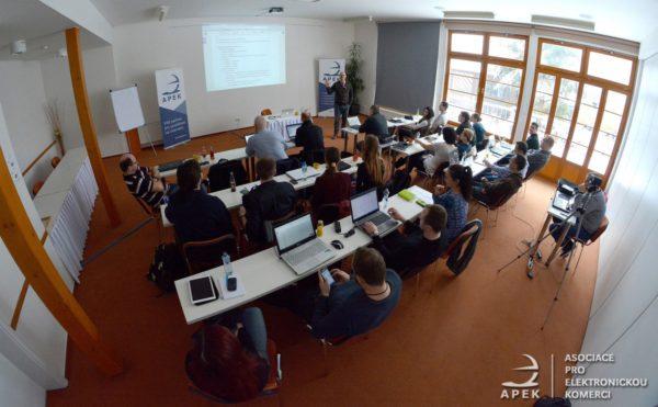 Workshop – Prezentace produktů